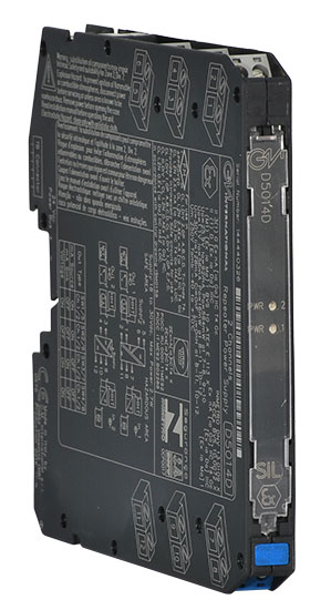 D5014D - SIL 3 Repeater power supply hart compatible